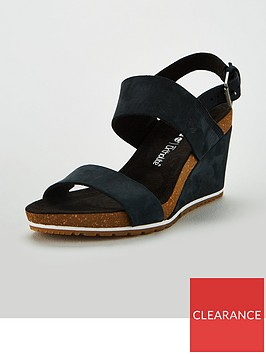 timberland-capri-sunset-wedge-sandals-black