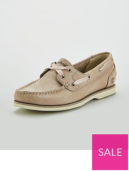 timberland-classic-boat-shoes-taupe