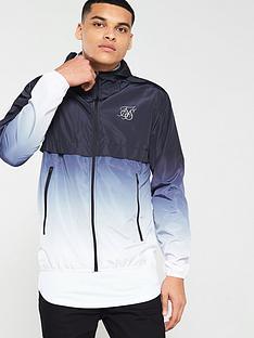 sik-silk-fadenbspwind-runner-jacket-black-to-white