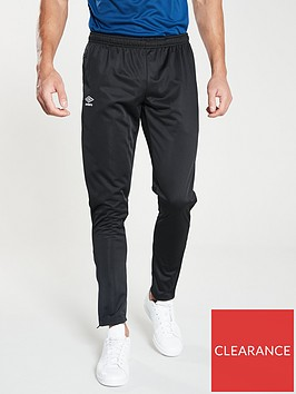 umbro-club-training-tapered-pants-black