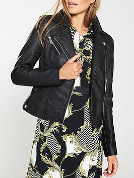 v-by-very-faux-leather-pu-jacket-black