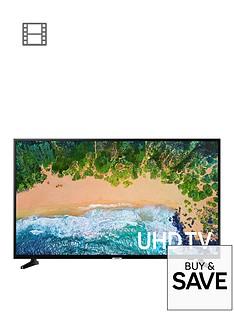 889fe1ccda8e8 Samsung UE43NU7020 43 inch Ultra HD Certified