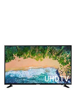 Samsung Ue50Nu7020 50 Inch Ultra Hd Certified Hdr Smart 4K Tv