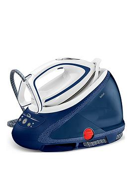 tefal-pro-express-ultimatenbspgv9580nbsphigh-pressure-steam-generator-iron-blue-and-white