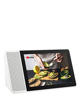Lenovo Smart Display 8 Inch Tablet With The Google Assistant
