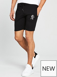 gym-king-jersey-short