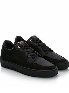 android-homme-omega-arc-tonic-leather-trainers-black