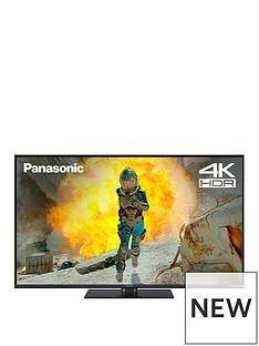 panasonic-fx550-49-inch-4k-ultra-hd-hdr-freeview-play-smart-tv