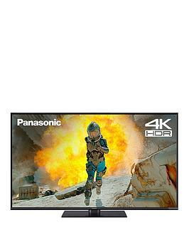 Panasonic Tx-49Fx550B 49 Inch, 4K Ultra Hd, Hdr, Freeview Play, Smart Tv