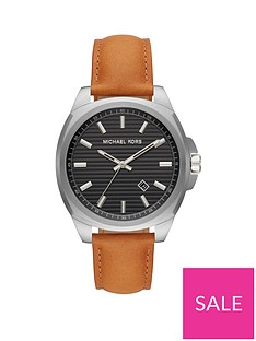 michael-kors-michael-kors-black-date-dial-brown-leather-strap-mens-watch