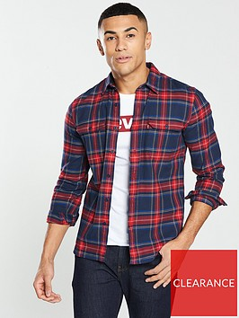 levis-levis-jackson-check-worker-shirt