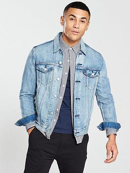 levis-levis-denim-trucker-jacket