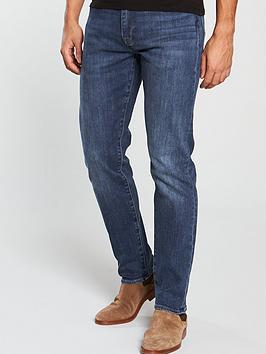 Levis 502 Regular Taper Fit Jean