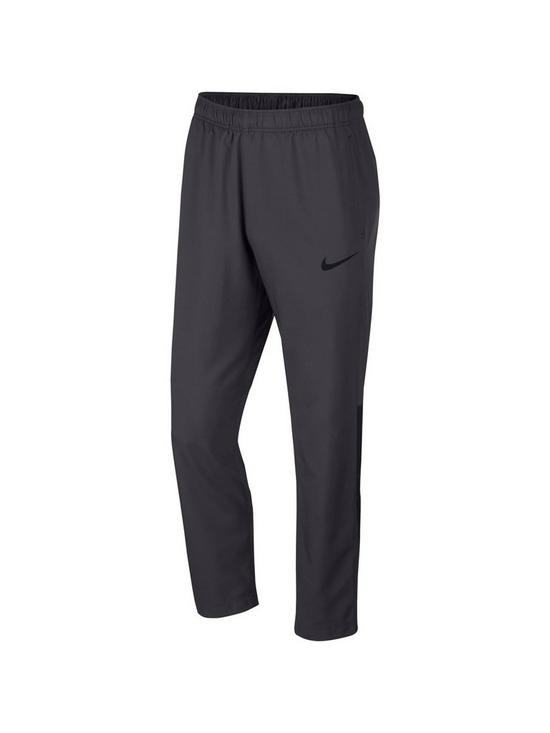 5e2944a0 Dry Woven Team Training Pants - Anthracite