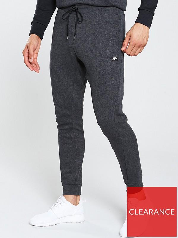 cielo petróleo Min  mens nike optic jogger pants coupon code for c6f36 8225a