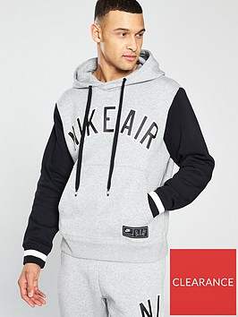 nike-sportswear-air-overhead-hoodie-dark-grey-heather