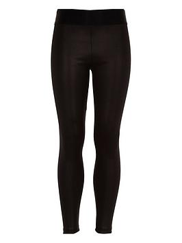 river-island-girls-black-coated-wet-look-leggings
