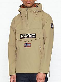 napapijri-rainforest-pocket-anorak-stone