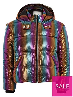 9678b5ffa Girls Coats | Girls Jackets | Next Day Delivery | Very.co.uk