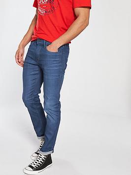 Slim Fit Tim Jeans