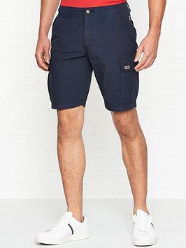 napapijri-noto-cargo-shorts-navy