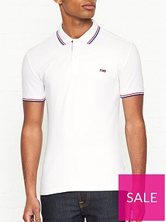 napapijri-taly-tipped-pique-polo-shirt-white