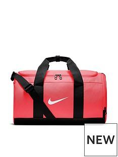 nike-team-duffel-bag-pinkblack