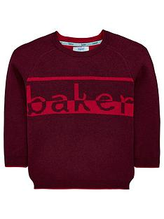 baker-by-ted-baker-boys-slogan-knitted-jumper