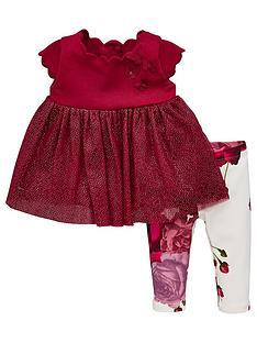 baker-by-ted-baker-baby-girls-rose-mesh-tunic-legging-set