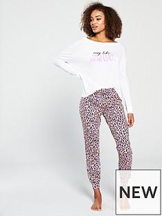 v-by-very-sunday-morning-pyjama-set-animal-printnbsp