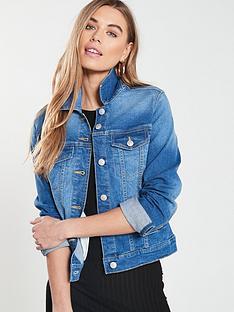 4aeb72611b11 Blue | V by very | Coats & jackets | Women | www.very.co.uk