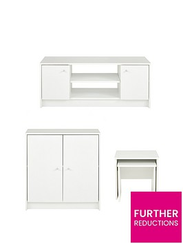 oslo-3-piece-package-tv-unit-2-door-sideboard-and-nest-of-2-tables