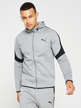puma-evostripe-core-full-zip-hoodie-medium-grey-heather