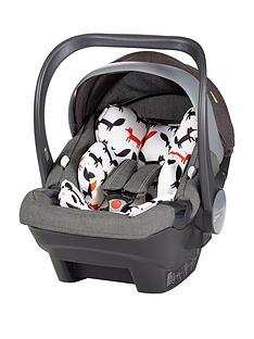 Cosatto Dock I-Size Car Seat - Group 0+