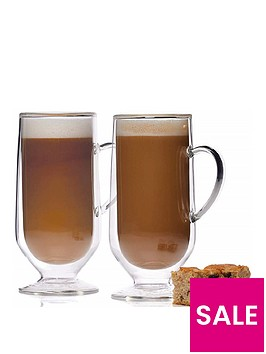kitchencraft-set-of-2nbspdouble-walled-latte-glasses