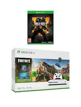 xbox-one-s-fornitenbsp1tb-console-bundle-with-call-of-duty-black-ops-4nbspandnbspoptional-extras