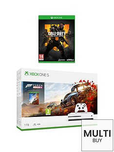 xbox-one-s-forza-horizon-4-1tb-console-bundle-with-call-of-duty-black-ops-4nbspandnbspoptional-extras