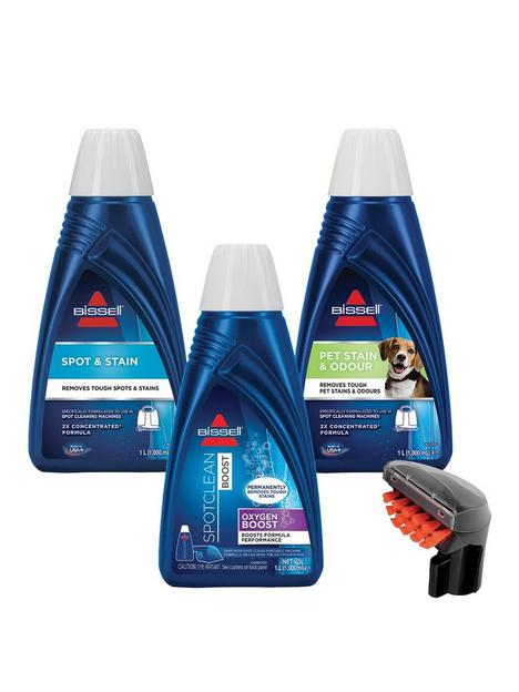 bissell-spot-clean-kit