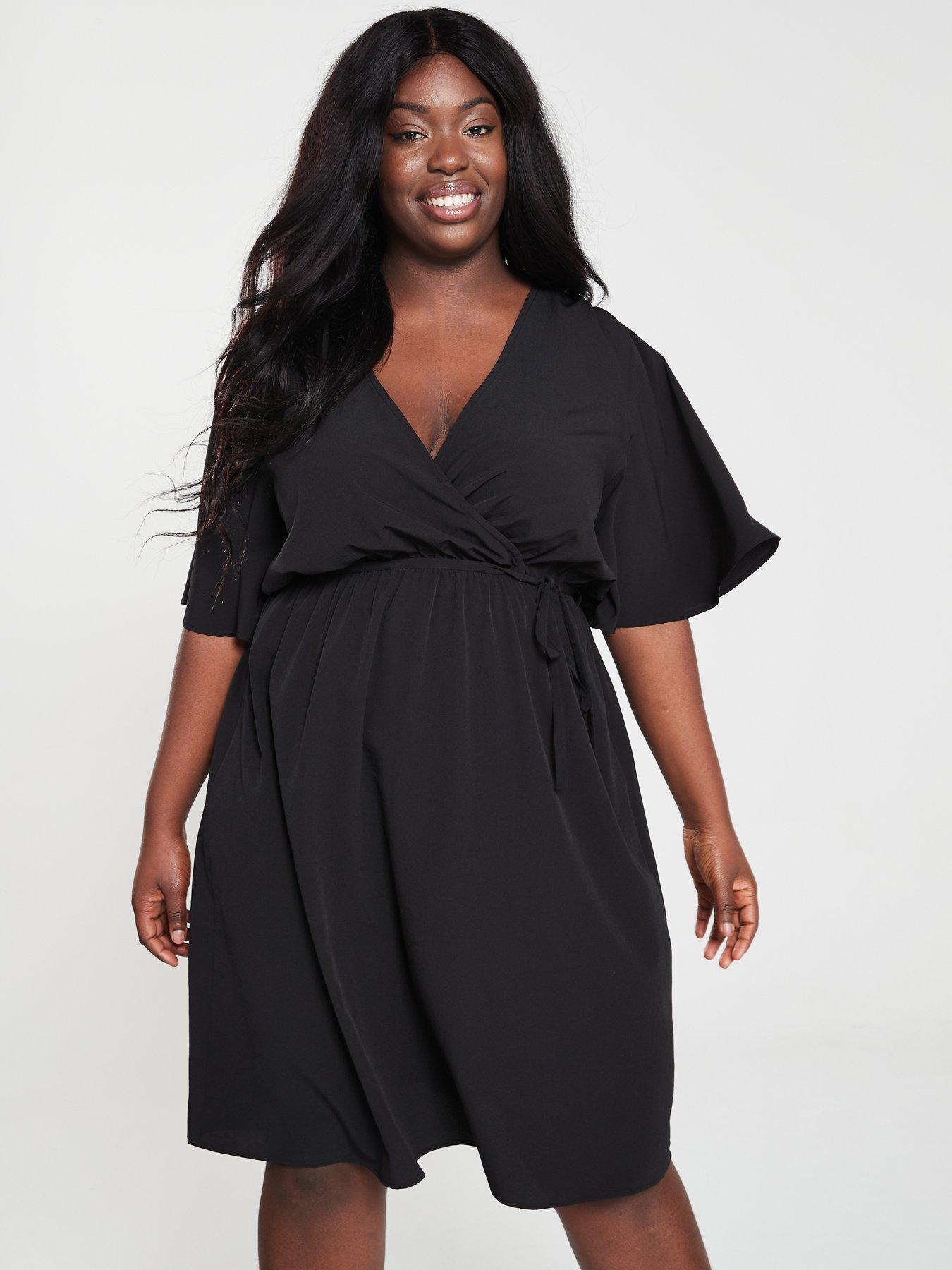 Black Dress UK