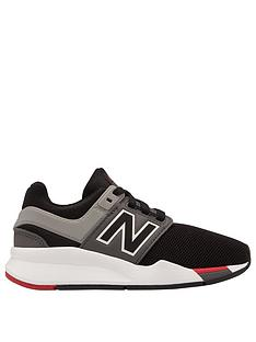 bbada29a5922 New Balance 247 Children Trainer