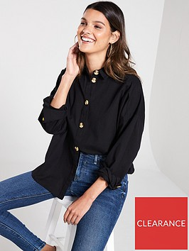 v-by-very-oversized-linen-shirt-black