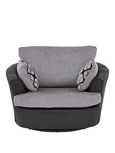 Black Armchairs Chairs Home Garden Www Very Co Uk