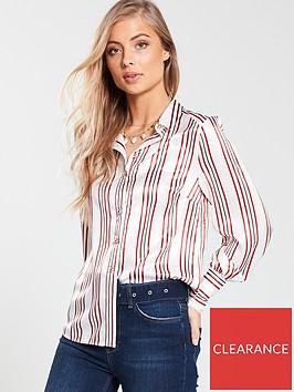 v-by-very-stripe-satin-shirt