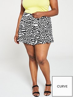 v-by-very-curve-jersey-crepe-flippy-shorts-animal-print