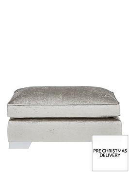 spark-fabric-footstool