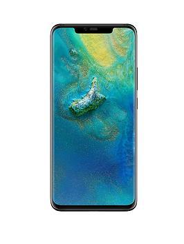 Huawei Mate 20 Pro - Black