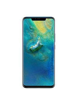 Huawei Mate 20 Pro - Twilight