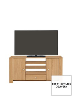 Minsk Sideboard/TV Unit - fits up to 64 inch TV