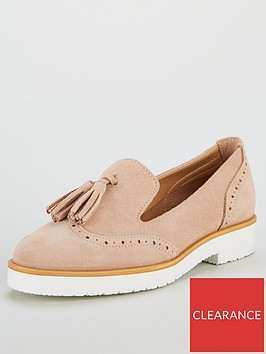 v-by-very-megan-real-suede-tassel-loafer