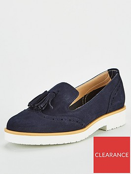 v-by-very-megan-real-suede-tassel-loafers-navy